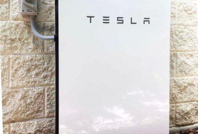 Tesla Powerwall (Battery Storage) by Pinnacle Power